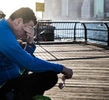 Illness-related fatigue: More than just tired
