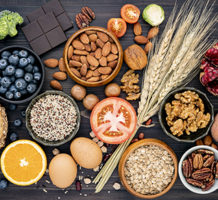 Eating right to support kidney health