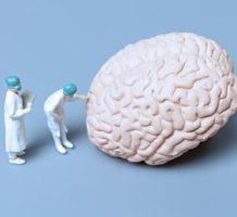 Studying a drug for Alzheimer's agitation