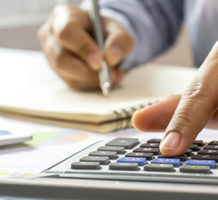 Nine important money numbers to know