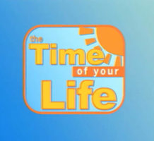 Time of Your Life Segment