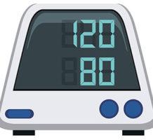 Choosing a good blood pressure monitor