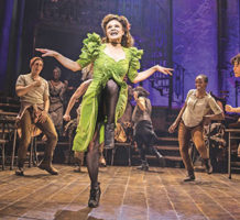 Area theaters resuming live productions