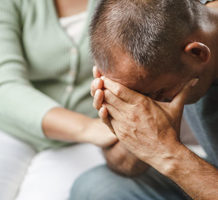 The financial effects of losing a spouse