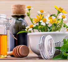 Herbs, vitamins that can help with anxiety