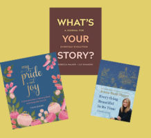 Journals to aid creative self-expression