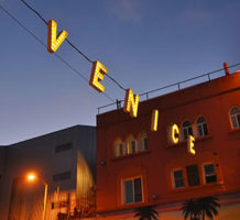 Venice Beach is back and worth the trip