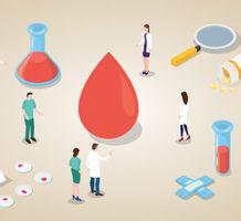 Tracking volunteers' immunity via T-cells