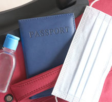 How to prepare and pack for COVID travel