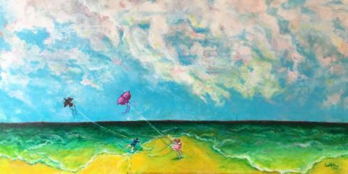 Along came a fierce wind — Leenan Hayden Manzari