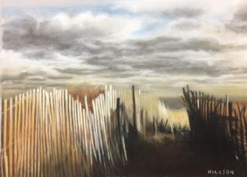 Nearing Storm — Susan Owens