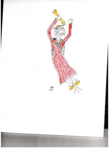 The Graduate — Mary Hoferek