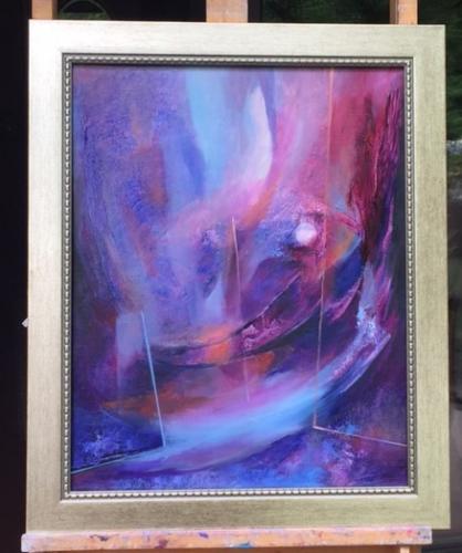 Fantasy Colors — Nicolas Laverde