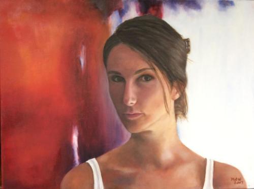 Amanda — Martha Weiss