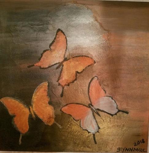 Butterflies — Gail McFarland