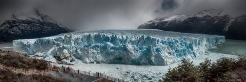 Perito Moreno Glacier — Richard Isaacman