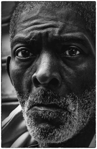 Mr. Greg — Rodney Mathis