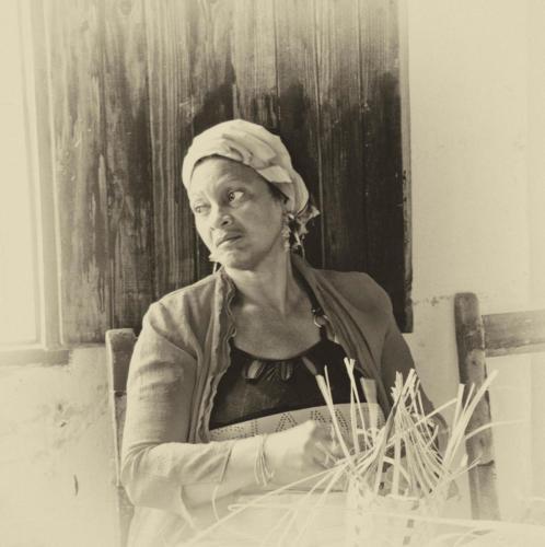 Cuban Weaver — Jennifer Heinz