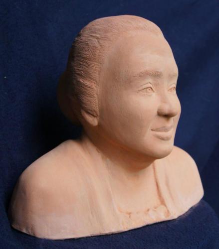 Ibu Sumari - Lorraine Arden - Honorable Mention