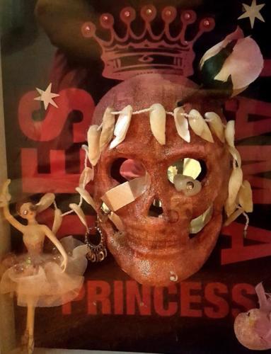 I Am a Princess — Karen Cohen