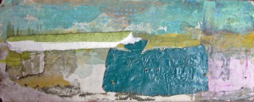 green landscape — Don Weaver